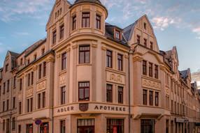 Sanierung einer historischen Fassade