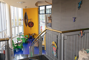 Restaurant Brazil in Chemnitz